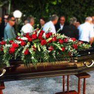 Pogrebne usluge Orhideja Omiš